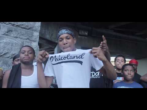 MDOT x Moe Gz- Monster (Official Music Video) #IVFilms