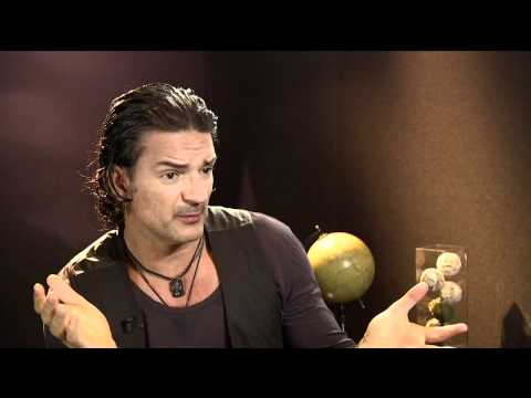 Jorge Ramos Entrevista Al Cantante Ricardo Arjona