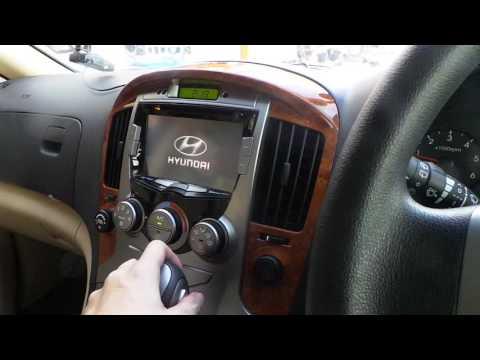 NEW H 1 HYUNDAI 2016 DELUX  360 AROUND VIEW  AUTO By