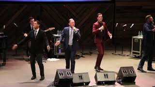 Ernie Haase & Signature Sound (You'll Find Him There / Clear Skies) 03-08-19)