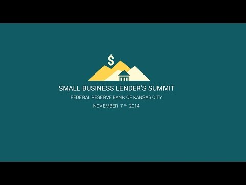 Small Business Lenders Summit