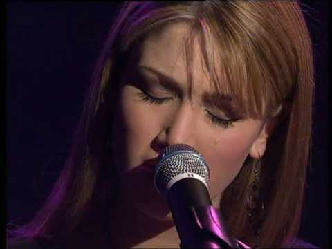 Delta Goodrem - Born To Try (Channel 7 Bali Appeal 2003)