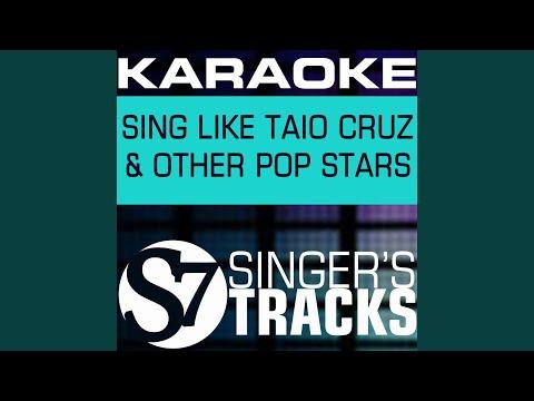 Shots (Karaoke Instrumental Track) (In the Style of Lmfao)