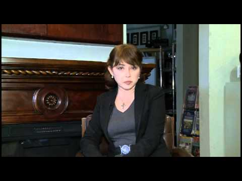 Attorney Jenny Do Story In English ( Who Am I? Am I Afraid of Death? My Time Is Running Out! )