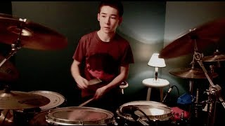Issues - Boyfriend | DRUM COVER by DannyFinDrums