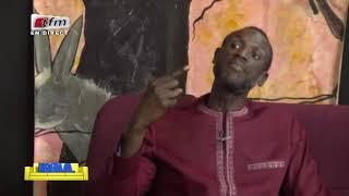 NGONAL - Invité : ABDOULAYE MADY NDIAYE - 31 Octobre 2018 - Partie 1