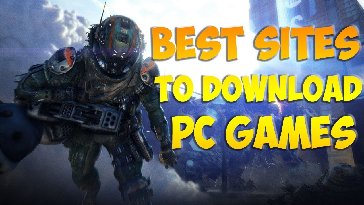 Best Sites To Download Pc Games With Direct Links Youtube