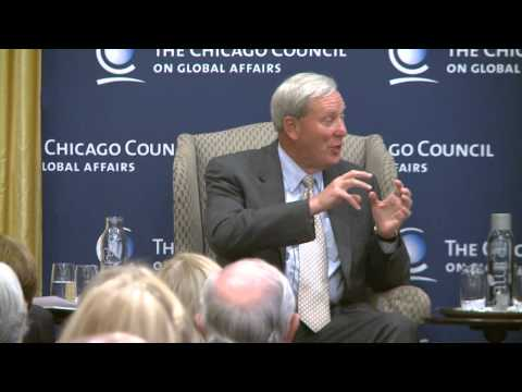 Foreign Direct Investment: Globalizing Chicago's Economic Development Plans