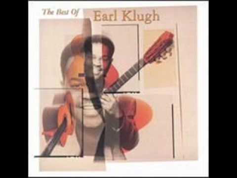 Earl Klugh  ~  Maybe Tonight