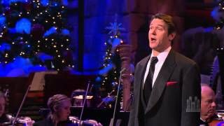 In dulci jubilo - Nathan Gunn and the Mormon Tabernacle Choir