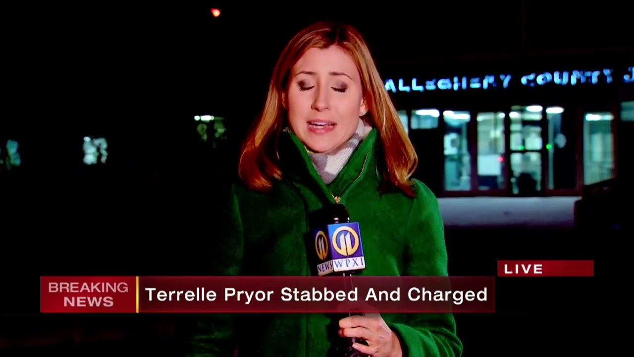 NFL free agent Terrelle Pryor stabbed in his Pittsburgh apartment ...