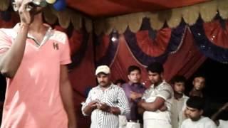 chhaju byash stag show