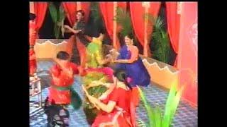 Keshariyo Rang Tane Lagyo - Garbawali