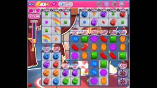 Candy Crush Saga Level 1106 no Booster