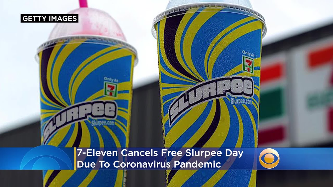 7-Eleven's Free Slurpee Day was canceled and there are fewer food ...