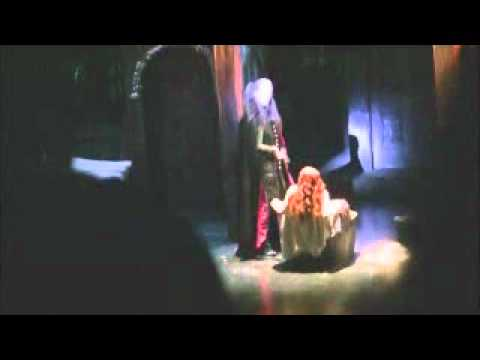 tanz der vampire - einladung zum ball (thomas borchert&marjan, Einladung