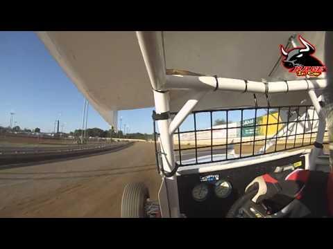 Ron Aurand Selinsgrove Speedway Warmup
