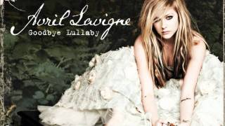 Download Avril Lavigne - Goodbye Lullaby - [3] Push MP3 song and Music Video