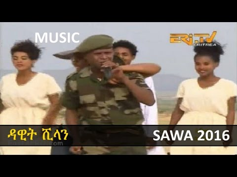 Dawit Shilan - New Eritrean SAWA Music 2016