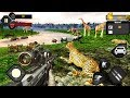 Wild Hunting Simulator 2017 Android Mobile Games 4 Kids mp3