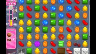 Candycrush Cheated Level 361