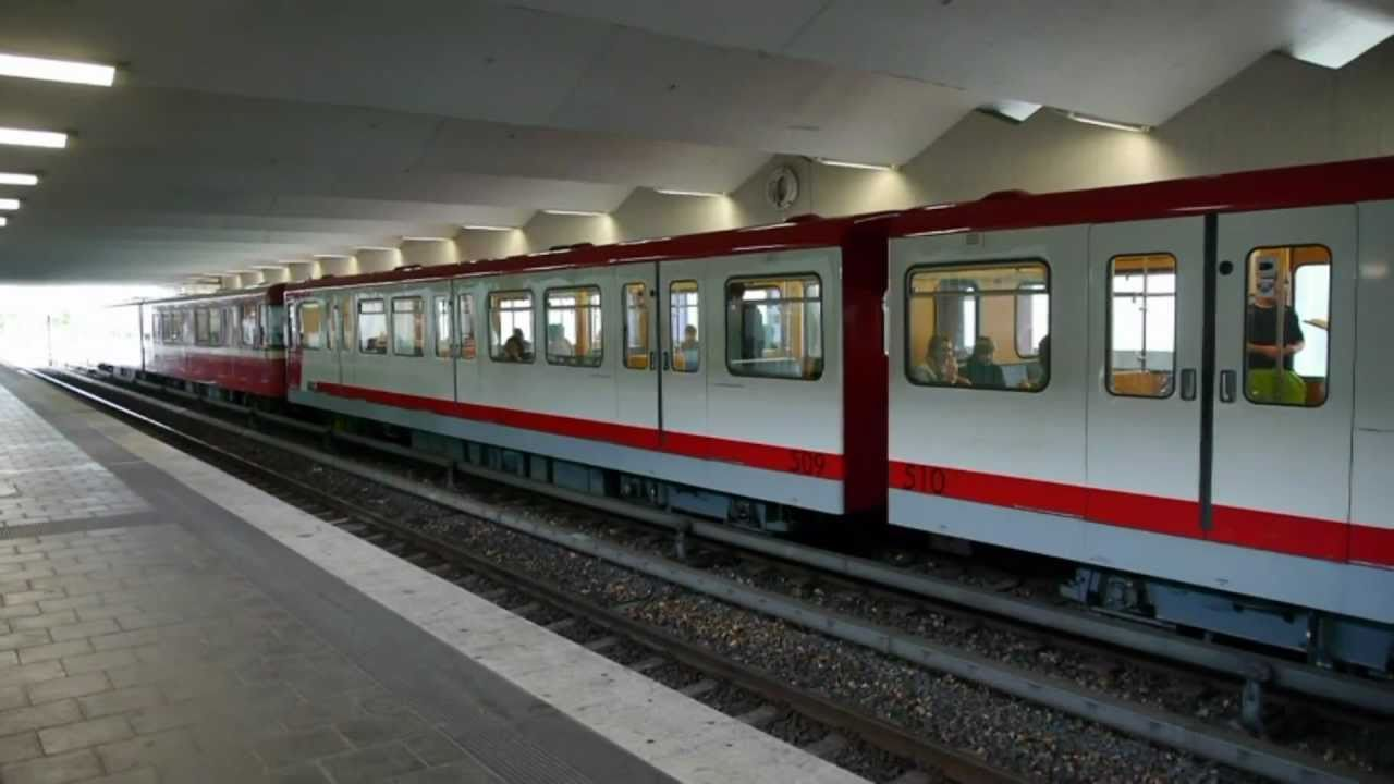 U 1 Nürnberg