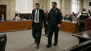 Oct. 6/18-White Chicago Officer Shoots Unarmed Black Teen 16 Times Gets 6 Yrs.