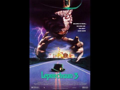 LRC2005 - St. Patrick's Day Theme - Leprechaun 3 (1995)