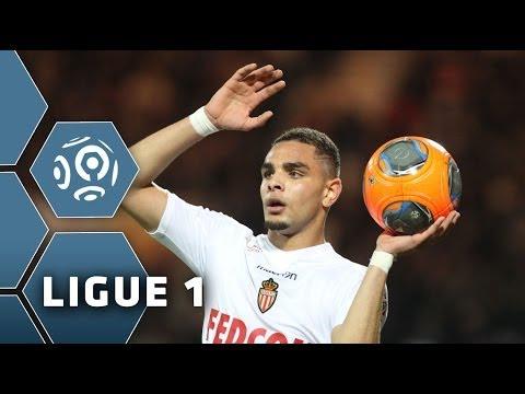 EA Guingamp - AS Monaco FC (0-2) - 14/12/13 - (EAG - ASM) - Résumé