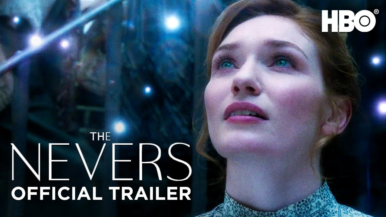 The Nevers HBO trailer op Streamz