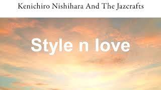Kenichiro Nishihara - Melancholic Jazz Moon BLK 2 Digest