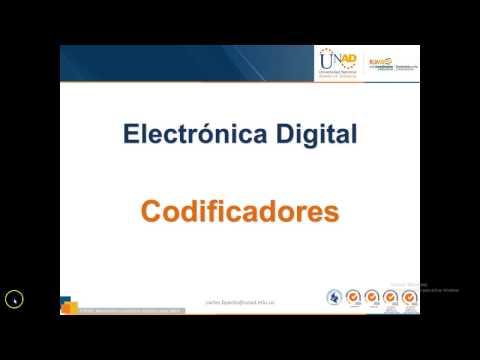 2017-Codificadores y su implementación en VHDL