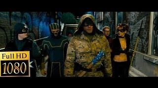 Команда Пипца нападают на наркодилеров. Пипец 2.2013