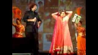 Saat samundar paar se aayi - by Sadhana Sargam ji....