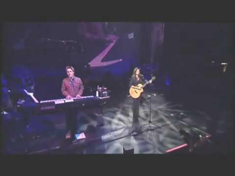 Michael W. Smith & Amy Grant - Thy Word - YouTube