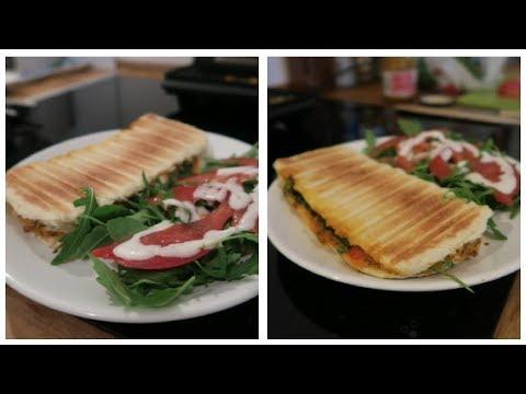 recette-de-panini-a-l'italienne-recette-du-pain
