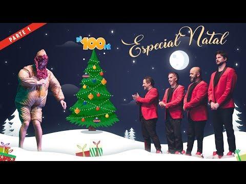 Pi100pé Especial De Natal - O peru De Natal