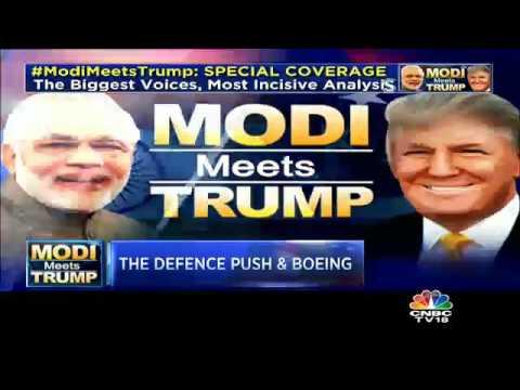 Boeing: India Plans