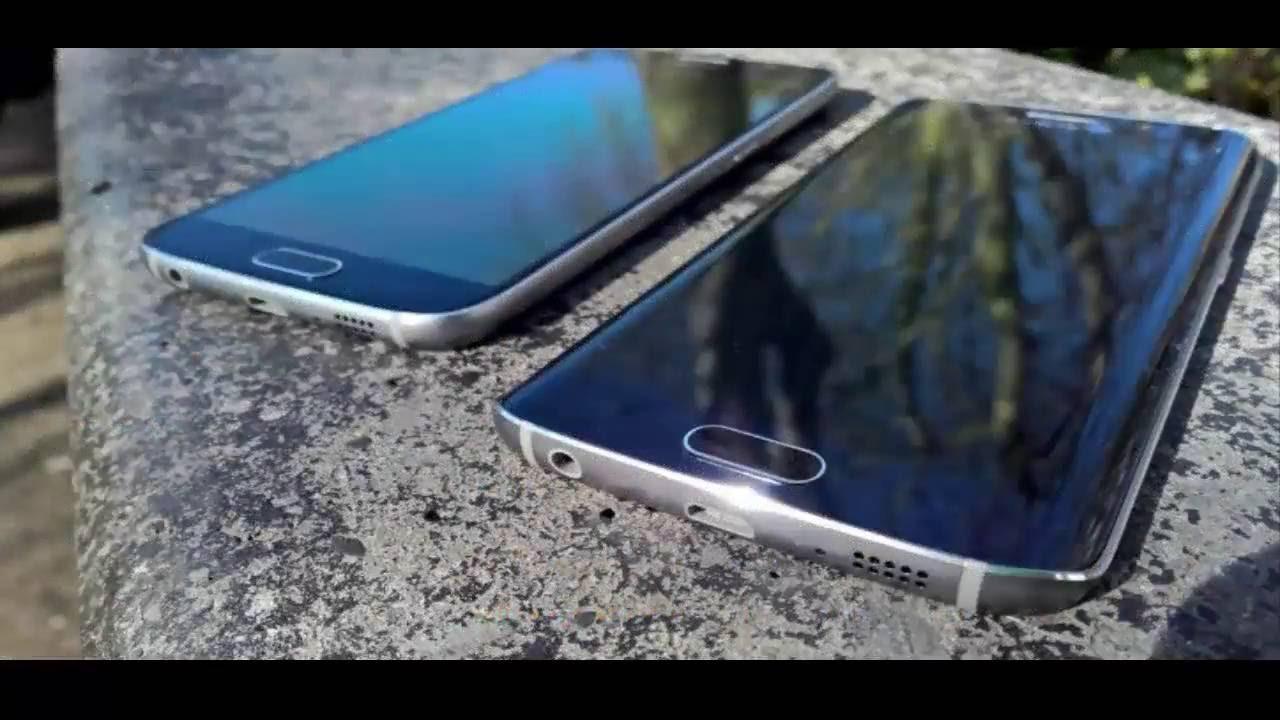 Samsung Galaxy S8 Review Harga Dan Spesifikasi Youtube