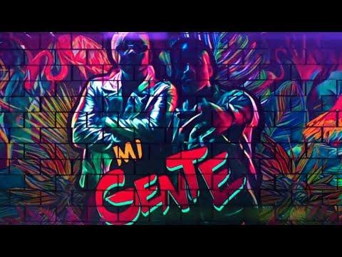 (J Balvin & Willy William )( Mi Gente Steve Aoki Remix Official Music Video)