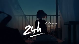 24H - LyLy ft. Magazine「Lyrics Video」 #Chang