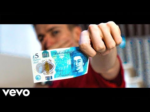 FIVER (Official Music Video)