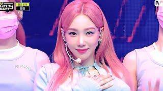 [교차편집] 태연 (TAEYEON) - Weekend (Stage Mix)