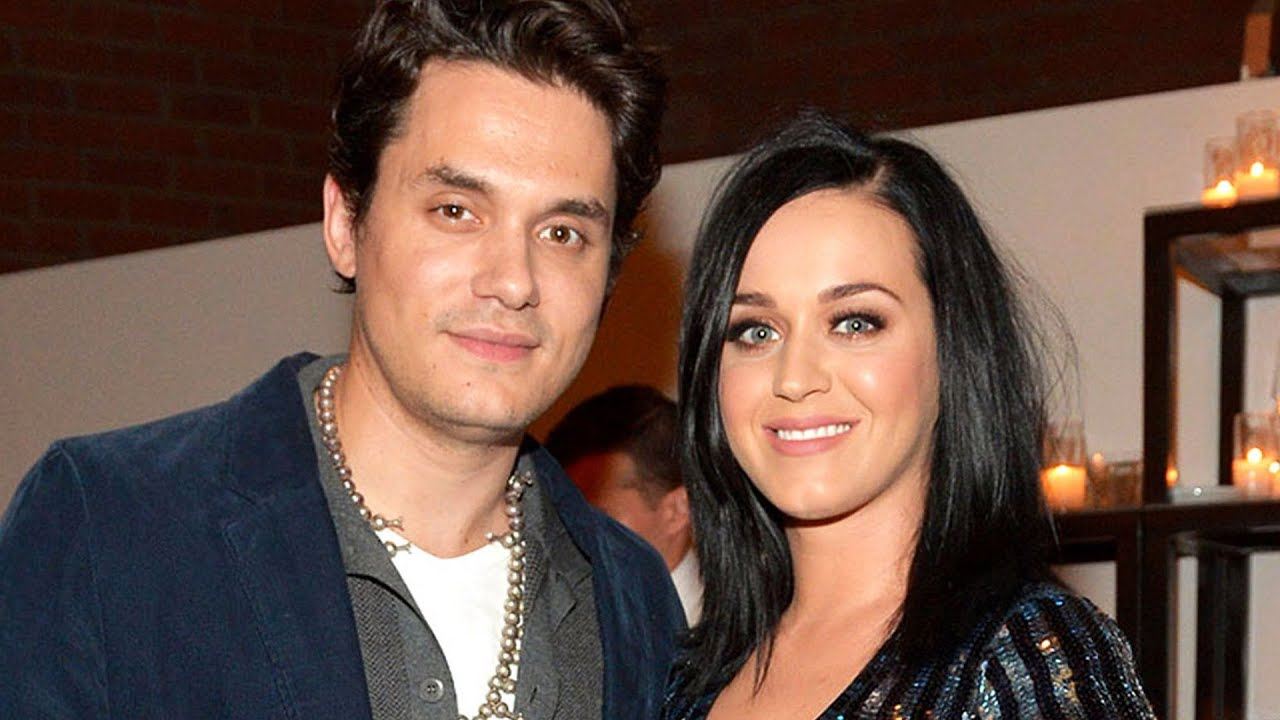 Katy perry john mayer hookup since