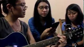 Jonas Blue- Mama ft. William Singe Cover // Glydel.Mae