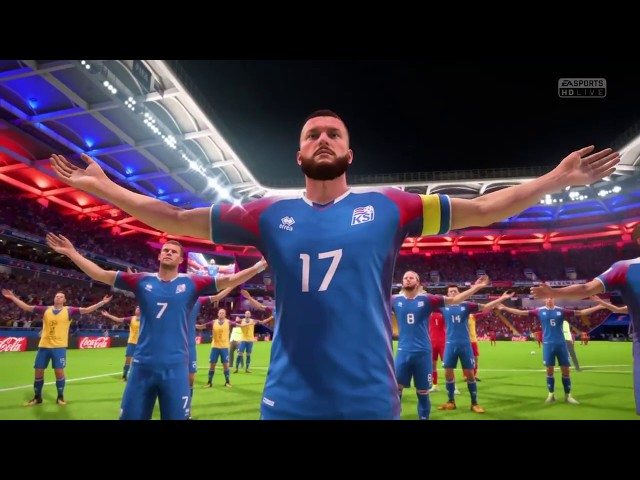 d395d1d73 Iceland FIFA 18 World Cup guide