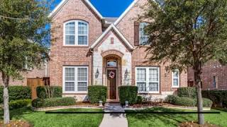 4 Bedroom / 3 Car Garage in Frisco