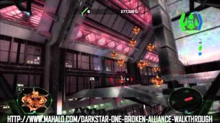 Darkstar One Broken Alliance Walkthrough - Chapter 2: The Research Stations 7/10