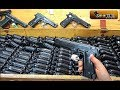 Classic Firearms Tour! Surplus Gun Heaven!