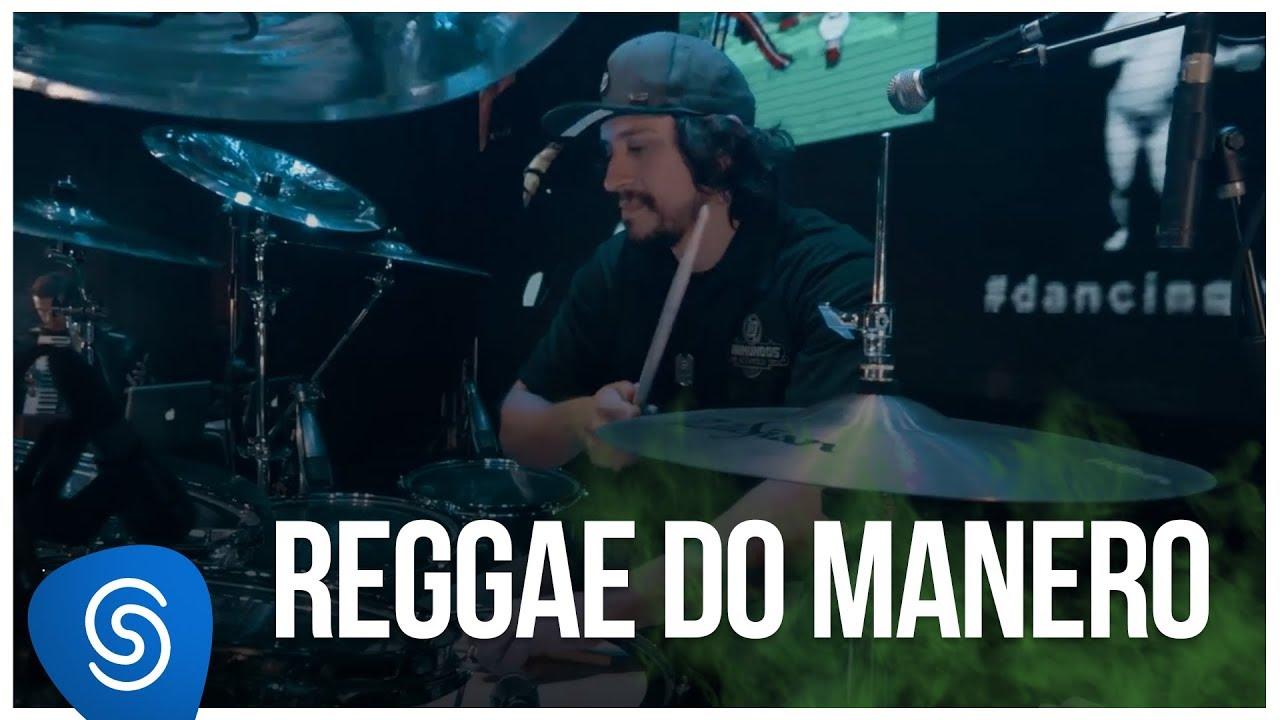 mp3 reggae do manero